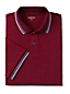 Men's Stretch Supima Oxford Polo Shirt
