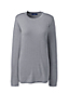 Women's Merino Button Shoulder Jumper
