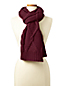 Women's Twisted Cable Knit Scarf
