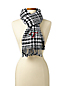 Women's Houndstooth Scarf