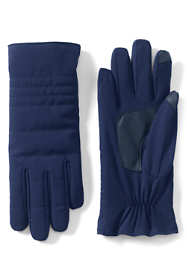 Women's Quilted Heat Tech Gloves