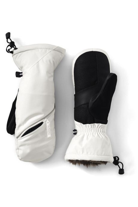 Women's Expedition Mittens