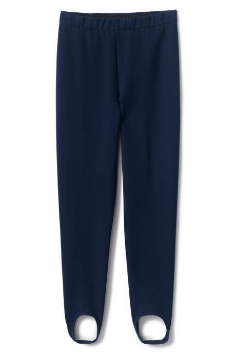 Women's Ponte Stirrup Pants