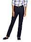 Women's Mid Rise Straight Leg Jeans, Indigo