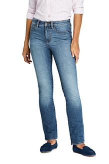 neueste Kollektion 02284 eb99d Womens Jeans - Top Quality Jeans for Women | Lands' End