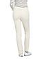 Le Jean Coloré Stretch Droit Taille Mi-Haute, Femme Stature Standard