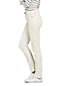 Women's Mid Rise Straight Leg Jeans - colour