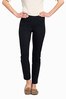 Bi-Stretch Pencil-Hose im Slim Fit für Damen