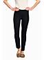 Women's Petite Bi-Stretch Cigarette Trousers