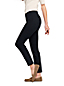 Le Pantalon Cigarette Bi-Stretch 7/8, Femme Stature Standard