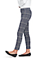 Women's Bi-Stretch Cigarette Trousers in Prints
