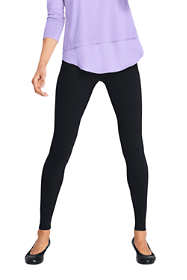Women's Petite Ponte Seamless Leggings