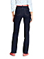 Women's High Waisted Straight Leg Jeans