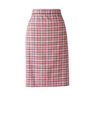 Women's Petite Woven Pencil Skirt