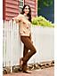 Le Bootcut en Velours Côtelé Stretch Taille Mi-Haute, Femme Grande Taille