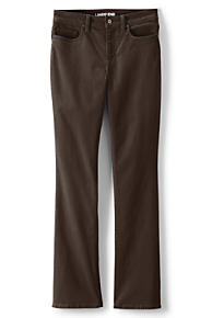c2cdd724c5e Women s Plus Size Mid Rise Corduroy Bootcut Pants