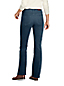 Women's Mid Rise Bootcut Cord Jeans