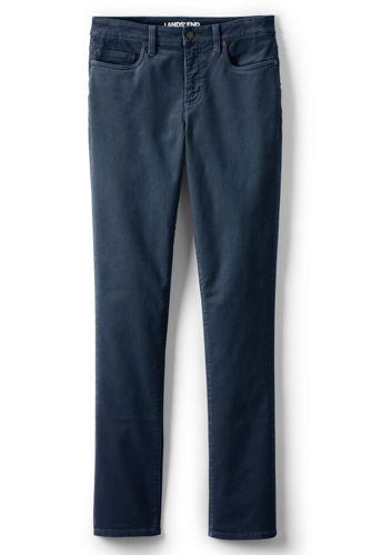 Women's Plus Mid Rise Corduroy Jeans
