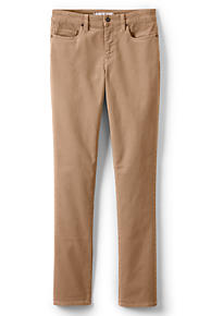 9d22e5b39e6 Women s Plus Size Mid Rise Straight Leg Corduroy Pants