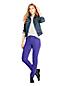 Women's Mid Rise Corduroy Jeans