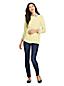 Women's Petite Pull-on Skinny Jeans in Indigo
