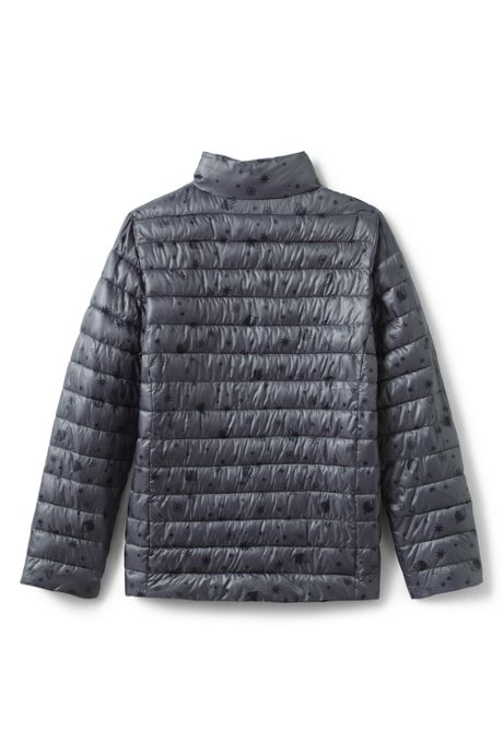 Little Kids Insulated Down Alternative ThermoPlume Jacket