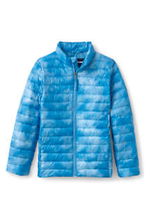 Lands End Kids Insulated Down Alternative ThermoPlume Jacket