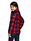 Little Kids' Packable Patterned Thermoplume Jacket