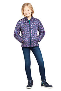 Kids Insulated Down Alternative ThermoPlume Jacket, Front