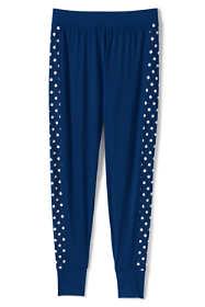 Women's Petite Base Layer Long Underwear Thermaskin Pants