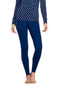 Women's Base Layer Long Underwear Thermaskin Pants