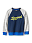 Boys' Sweatshirt with Legend Graphic