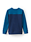 Little Boys' Sweatshirt with Chest Stripe