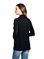 Women's Plus Open Cotton Cardigan