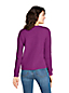Women's Petite Cable Crew Neck Jumper