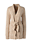 Women's Plus Tie-waist Cardigan