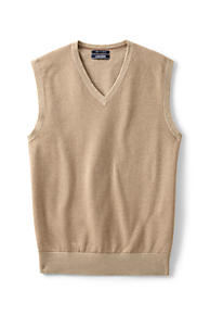 Mens Sweater Vests Lands End