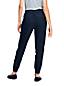 Le Jogging Façon Jean Taille Mi-Haute, Femme Stature Standard