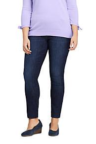 9248755ce2c45 Women's Plus Size Jeans | Straight Leg, Capri, Slim, Skinny, Boot ...