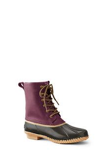 Les Duck Boots Imperméables, Femme