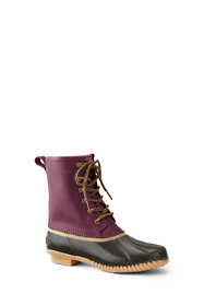 Women's Unlined Duck Boots