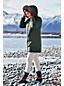 Women's Sherpa Fleece Lined Duck Boots