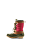 Women's Sherpa Fleece Lined Duck Boots