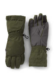 School Uniform Kids Expedition Insulated Waterproof Winter Gloves
