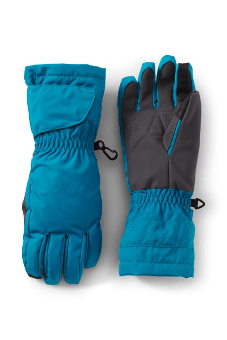 Kids Expedition Insulated Waterproof Winter Gloves