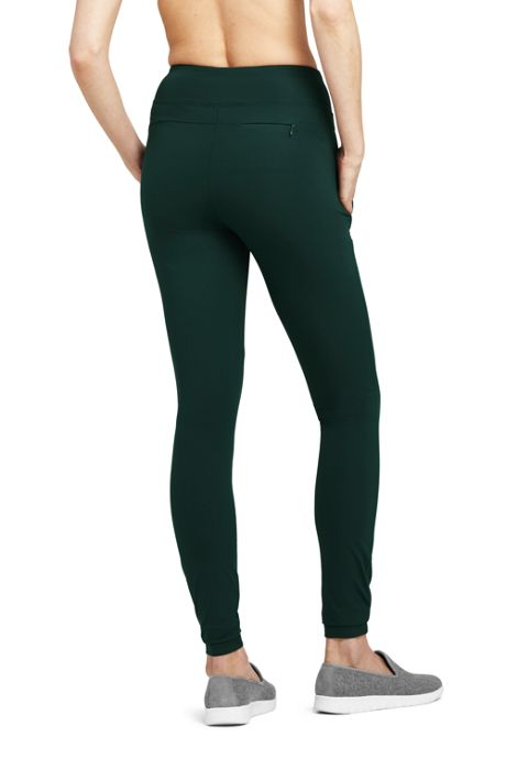 Women's Active Hybrid Leggings