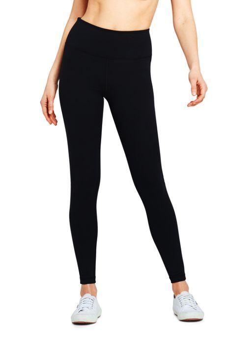 Women's Active High Waisted Yoga Leggings 2