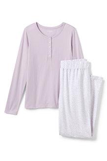 sale retailer e120c ef1f7 Damen Schlafanzüge & Pyjamas im Sale | Lands' End
