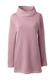 Women's Active Fleece Pullover Tunic