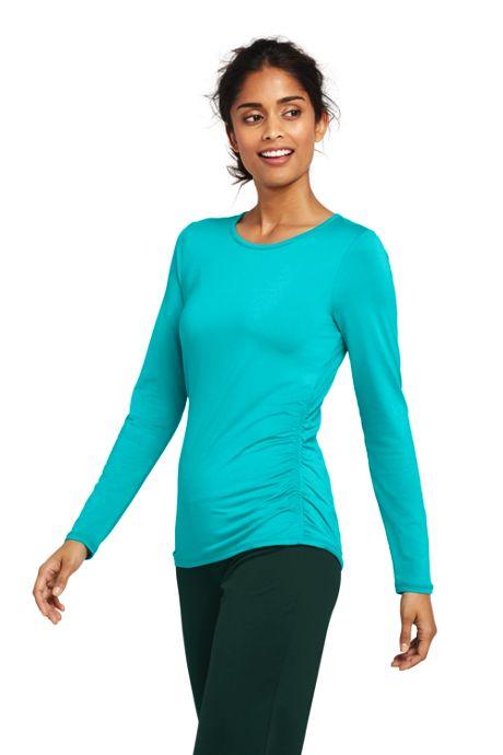 Women's Active Long Sleeve T-shirt